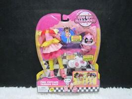 Kuu Kuu Harajuku Pink Cupcake Fashion Pack Doll Clothes and Accessories,... - $7.95