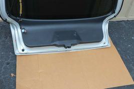 Part: 96-00 Honda Civic EK3 Rear Hatch Tailgate Liftgate Trunk Lid W/Spoiler image 10