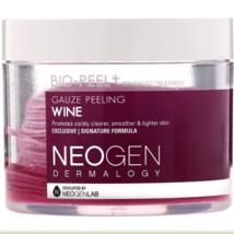 New 2-Pack Neogen Dermalogy Bio Peel+ Gauze Peeling Wine 60 - $39.59
