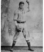 GEORGE RUBE WADDELL 8X10 PHOTO ST LOUIS CARDINALS BASEBALL PICTURE MLB - $3.95