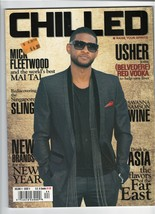 CHILLED magazine V4 N4 2012 spirit & beer - $20.20