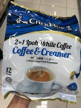 Chek Hup 2 in 1 Ipoh White Coffee - Coffee & Creamer - $29.99