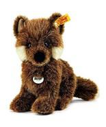 Steiff 070136 Fuxy Fox Plush Animal Toy, Brown - $45.22