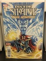 Doctor Strange Mystic Apprentice Michael Ryan Cover A 2016 Marvel Comics - $7.69