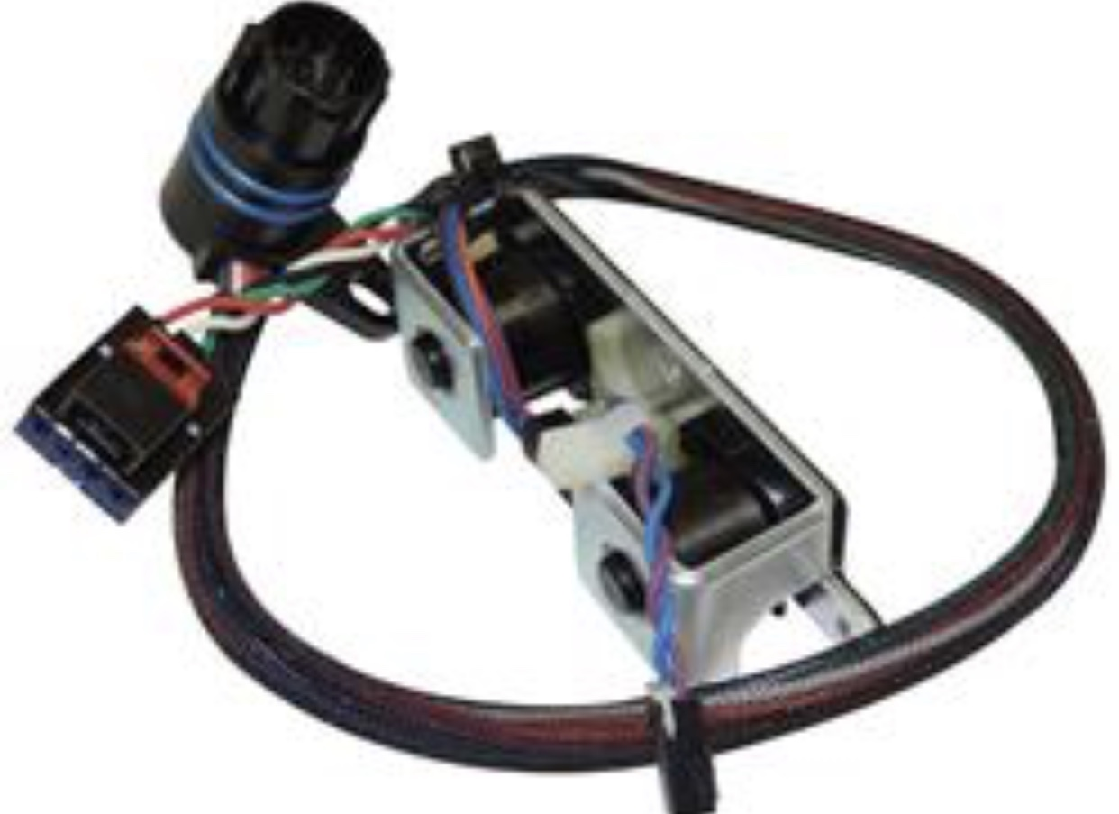 A500 A518 44RE 46RE 47RE 48RE Dodge Ram Transmission Solenoid Kit 2000-up 99169