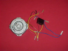 Hitachi Bread Machine Motor & Capacitor for HB-B101 - $37.39