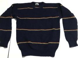 izod lacoste sweater Womens M %100 Wool - $22.44