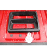 88-89-90-91-92 ford truck radio face plate - $13.95