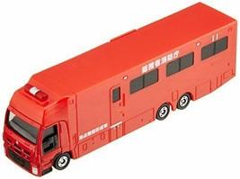 *Tomica No.137 Isuzu Giga base function formation Cars - $46.32
