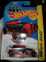 2014 Hot Wheels [120/250] HW Off-Road Rip Rod [New] - €4,83 EUR