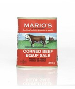 6 Pack Mario's Corned Beef 327g Each - From Canada - FRESH & DELICIOUS! - $43.61
