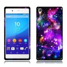 NextKin Sony Xperia Z4 Flexible Slim Silicone TPU Skin Gel Soft Protecto... - $7.35