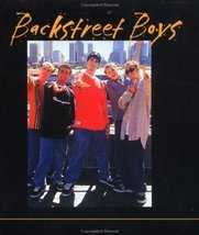 Backstreet Boys: Ariel Books Miniature Edition [Hardcover] Catherine Murphy - $26.89