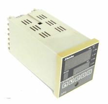 SHINKO 735-A/E APC TEMPERATURE CONTROLLER 735AE 0-400C