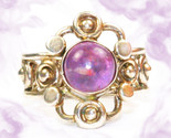 Amethyst queen haunted ring 1 thumb155 crop