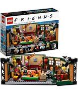 LEGO Ideas 21319 Central Perk Building Kit - $48.49