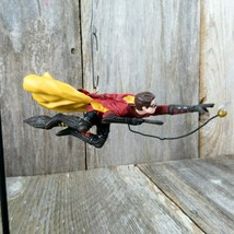 Harry Potter Christmas Ornament Hallmark Quidditch Match 2005 - $51.99