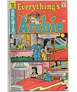 Everything's Archie, No. 45, Feb. 1976 (Archie Series) [Comic] Archie Mu... - $5.35