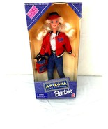 Arizona Jean Company Barbie Doll Special Edition 1995 NEVER OPENED - $99.00