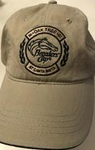 Breeders Cup Adjustable Hat Horse Racing !! Nice 2003 Vintage - $15.52
