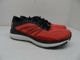 Salomon Women's Sonic RA 2 Trail Running Shoes Dubarry/Navy/Blaze Size 9M - $56.99