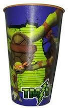 """TM/NT Teenagers Mutant Turtles BPA FREE """" Cup  Easter Basket Stuffer Gif... - $6.00"""