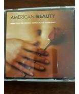 American Beauty Soundtrack Thomas Newman Elliott Smith Eels The Who Bobb... - $6.23