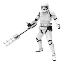 Hallmark 2017 First Order Stormtrooper FN-2199 Limited Edition Ornament - $32.75