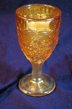 Imperial Glass Marigold Imperial Grape Stemmed Wine Glass - $17.99