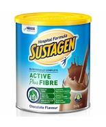 Sustagen Hospital Active + Fibre 840g Chocolate - $126.99