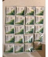 Teavana Mint Majesty Tea Sachets Herbal 20 Count Starbucks Expire June 2020 - $37.50