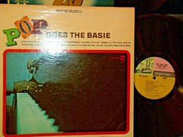 Pop Goes the Basie and A Tribute to the Dorseys AA-192017 Collectible image 4