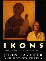 Ikons: Meditations in Words and Music/Book and Disk (A Fount Book) [Mar ... - $27.44
