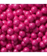 Sixlets - Pearl Bright Pink (2 lb bag) - $19.60