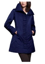 RAINFOREST LADIES JACKET, Cobalt,Size S. - $39.59
