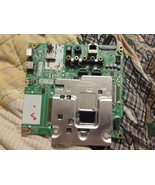 LG EBT64436201 Main Board for 60UH6035-UC.AUSWLJR 60UH6035-UC.BUSWLJR - $59.99