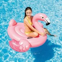 Inflatable pool figure Intex Flamingo (142 X 137 x 97 cm) - $47.50