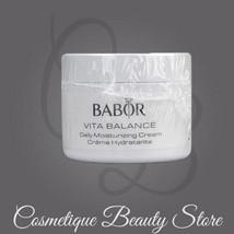 Babor Daily Moisturizing Cream 50ml Salon SIZED SEALED  FRESH - $39.97