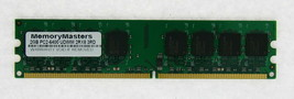 2GB Acer Aspire T671 X1200 X1300 X1301 Memory Ram Tested - $17.57