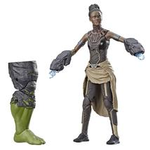 Avengers Marvel Legends 6-Inch Endgame Shuri Action Figure, Hasbro - $28.99
