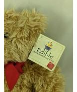 "Russ Berry Bear Plush 10"" Edible Arrangement 1999 Stuffed Animal toy - $7.95"