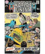 World's Finest Comic Book #194, DC Comics 1970 FINE+ - $14.03