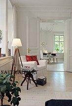 Modern Tripod Home Decor Floor Lamps - $143.55