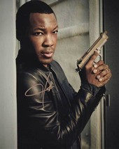 Corey Hawkins In-Person AUTHENTIC Autographed Photo COA SHA #71528 - $60.00