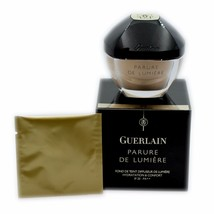 Guerlain Parure De Lumiere LIGHT-DIFFUSING Foundation SPF20-PA++ 26ML #02-G41329 - $58.91