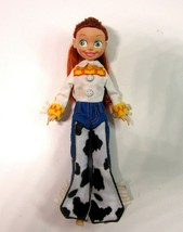 """2001 Hasbro Disney Pixar Toy Story and Beyond Jessie the Cowgirl 10"""" Doll - $14.99"""
