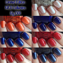 OPI Fashion Plate MLB Baseball Nail Polish Lacquer Collection *PICK COLO... - $7.98