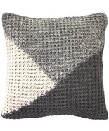 Pillow Decor - Hygge North Star Knit Pillow - $48.00