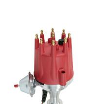 Pro Series R2R Distributor for Pontiac SB BB V8 Engine 301 326 350 389 400 455 image 2