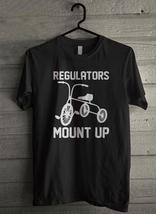 Regulators mount up Men's T-Shirt - Custom (4051) - $19.12+